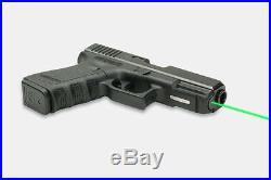 LaserMax LMS-1131G Green Guide Rod Laser Sight For Glock Gen 1-3 19 23 32 38