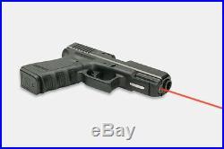 LaserMax LMS-1131P for Glock Gen 1-3 19, 23, 32, 38 Front Guide Rod Laser Sight