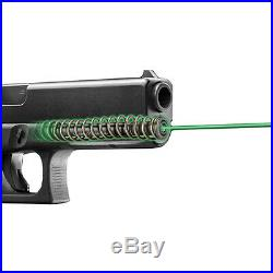 LaserMax LMS-G4-1151G for Glock 20, 21, & 41 Gen 4 Green Guide Rod Laser Sight
