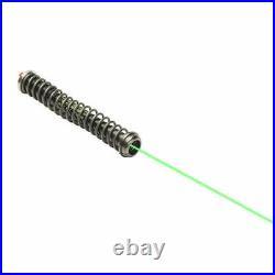Lasermax Green Laser Guide Rod Sight For Glock 17 & 34 Gen 5 Only LMS-G5-17G