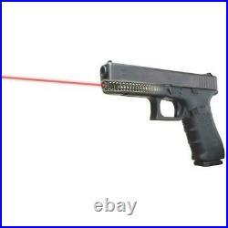 Lasermax Guide Rod Green Laser Sight For Glock 22/31/35 Gen 4 Handgun LMS-G4-22G