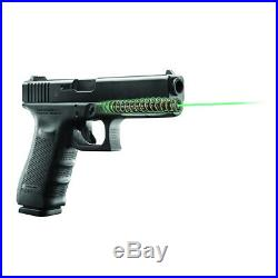 Lasermax Guide Rod Green Laser Sight For Glock Gen 1-3 Models 20, 21, 20SF, 21SF