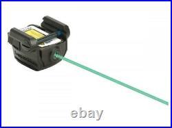 Lasermax Micro II Rail Mounted Green Laser Sight