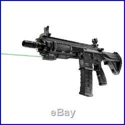 Lasermax Uni Rail Mounted Laser Sight Lms-Uni-Gvp