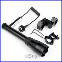 ND3 X50 Long Distance Green Light Laser Sight Designator Night Vision Scope