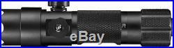 NEW Barska Black 4th Generation GLX Green Laser Rifle Sight