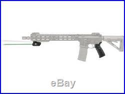 New Crimson Trace LinQ Wireless Green Laser White Light Sight LNQ-100G
