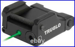 New TRUGLO Micro-Tac Laser Sight Grn TG7630G