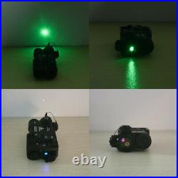 New airsoft tactical perst-4 full metal shell laser sight laser pointer