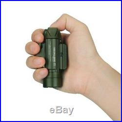 Olight Baldr Pro Pistol light with Green Laser Sight (OD GREEN) LIMITED EDITION