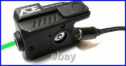Pistol Handgun Laser Sight Green Color Gun Firearm Accurate Rechargeable Battery