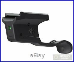 SIG SAUER P365 GREEN Laser SIGHT LIMA365 SOL36502 FAST SHIP