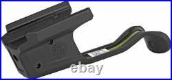 Sig Sauer LIMA365 Laser Sight, P365, Compact, Green, Black