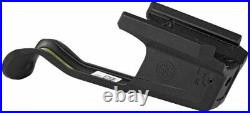 Sig Sauer LIMA365 Laser Sight P365 Compact Green Black SOL36502