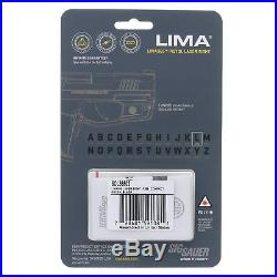 Sig Sauer LIMA365 P365 Compact Green Laser Sight SOL36502