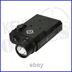 Sightmark LoPro Combo Flashlight and Green Laser Sight SM25013