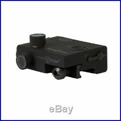 Sightmark LoPro Green Laser Sight SM25001 Laser Sights