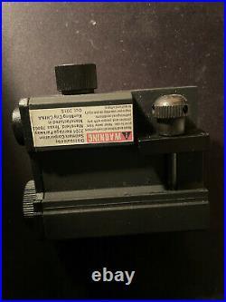 Sightmark Lopro Green Dot / Laser Sight SM25001
