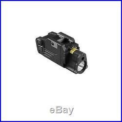 Steiner 9017 SBAL-PL Green Laser Pistol Sight Laser & Tactical LED Light Combo