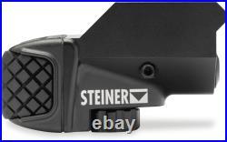 Steiner eOptics eOptics TOR Mini 3R Green Pistol Laser Sight, Black, 7003