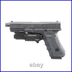 Stinger HL-G Rechargeable Minimalist Holster Laser Sight Trigger Guard Cover