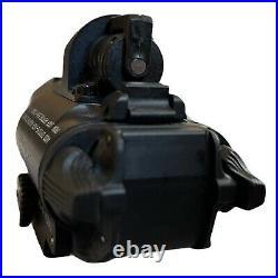SureFire X400 Ultra Handgun Weapon Light with Green Laser Sight X400U-A-GN USED