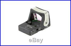 Trijicon RMR Dual-Illuminated Reflex Sight 12.9 MOA Green Triangle RM08G