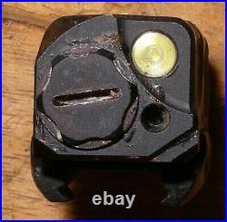 Used Crimson Trace CMR-204 Rail Master Pro Green Laser & LED Light Combo Sight