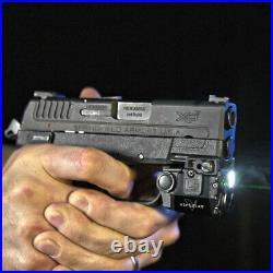 Viridian 100 Yard Range Compact Green Tac Laser & Tactical Light Sight (Used)