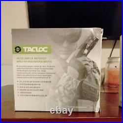 Viridian C5L Green Laser Sight with Tactical Light and laser ready auto holster