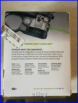 Viridian C5 Green Laser Sight