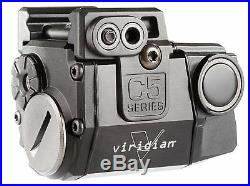 Viridian C5 Universal Sub-Compact SubCompact Green Laser Sight C-5