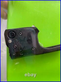 Viridian R5G42 Reactor 5 Green Laser Sight with Hybrid ECR Holster Glock (T122)