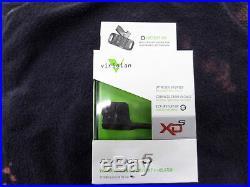Viridian R5-XDS GREEN laser sight & Holster