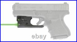Viridian Reactor R5 Gen 2 Green Laser Sight (Glock 19/23/26/27) 920-0016