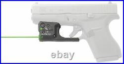 Viridian Reactor R5 Gen 2 Green Laser Sight for Glock 42 with ECR 920-0024