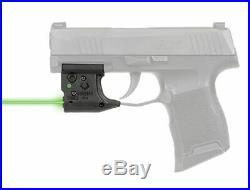 Viridian Reactor R5 Gen 2 Green Laser Sight for Sig Sauer P365 920-0058