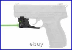 Viridian Reactor R5 Gen 2 Green Laser Sight for Springfield XD-E 920-0054