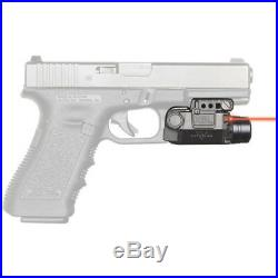 Viridian Red Laser Sight with Tactical Light (25 Yards Daylight, 1 Mile at Night)