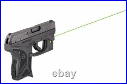 Viridian Weapon Technologies Essential Laser Sight, Green, Ruger LCP 912-0022