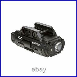 Viridian X5L Gen 3 Rechargeable Battery Laser Light Green Gun Sight (Open Box)