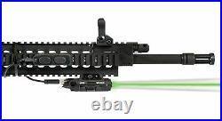 Viridian X5L-RS Gen 3 Green Laser Sight with Tactical Light for Rifles & Shotgun