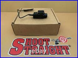 Viridian X5L Uni. Green Laser Sight 178 Lumen TacLight withRemote Switch (USED)
