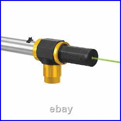 Wheeler Professional Green Laser Bore Sight A Magnetic Connection To Muzzle End