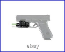 X5L Gen 2 Green Laser Sight + Tactical Light