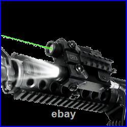 XTS Green Laser/Light Sight Combo, Black XTS XLG
